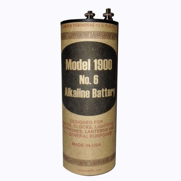 original 1900 no-6